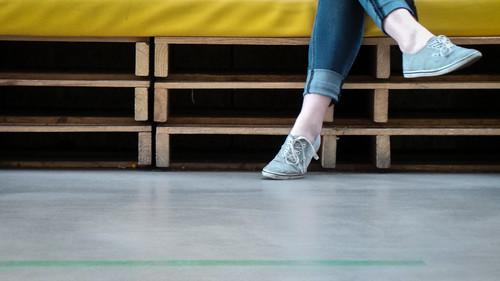 Student Feet