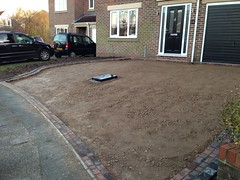 """Block paving • <a style=""""font-size:0.8em;"""" href=""""http://www.flickr.com/photos/117551952@N04/15758722448/"""" target=""""_blank"""">View on Flickr</a>"""
