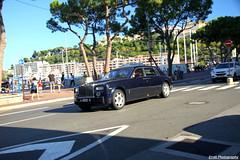 Rolls Royce Phantom N1 Monaco (Errek Photography) Tags: rich rr rollsroyce montecarlo monaco rolls phantom royce rollsroycephantom 2r rrphantom
