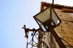 Wicej wiata (zbyszekski) Tags: ulica latarnia owietlenie prd elektryczno