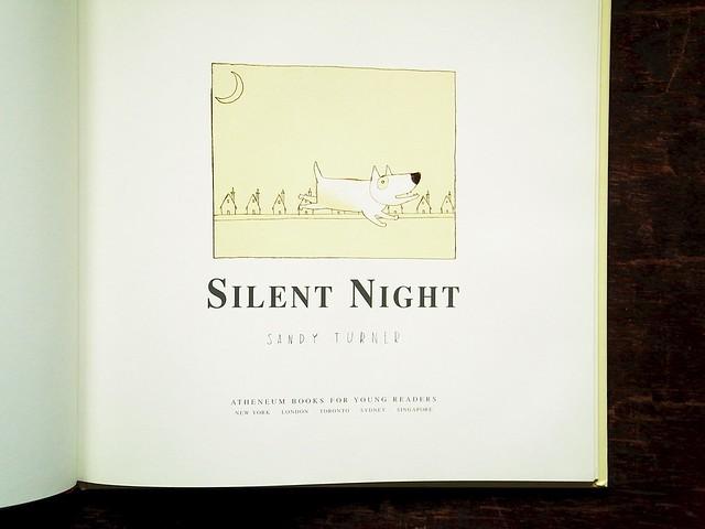 SILENT NIGHT(サイレントナイト)