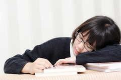 very tired/exhausted, pretty, female student with books working in a high school. (Nuiiko) Tags: school people college girl horizontal modern female notebook campus table asian person japanese one book high student education university pretty nap classroom sleep library working young class read teacher master sleepy study teen tired thai learning knowledge teenager motivation casual uni homework exhaustion information fatigue exam studying ambition exhausted degree aspiring