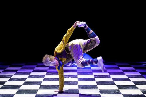 Dance Essentials: ZooNation's <em>The Mad Hatter's Tea Party</em>