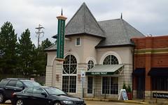 Kilgore Trout (Nicholas Eckhart) Tags: ohio usa retail america us cleveland oh stores 2014 woodmere