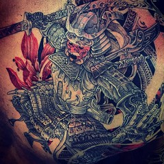 The Samourai test by Ln in Starasian world! (Not finish) (starasian-tattoo) Tags: red paris france color art colors tattoo ink square asian rouge design khmer lotus manga tattoos creation squareformat samurai asie tatoos yakuza tatoo couleur artistes japonais samourai inked tattooart artiste asiatique tats tatouage irezumi tattoodesign tatou tatouages japanesetattoo vietnamien asiantattoo thailandais sloft iphoneography starasian instagramapp xproii uploaded:by=instagram starasiantattoo thesloft