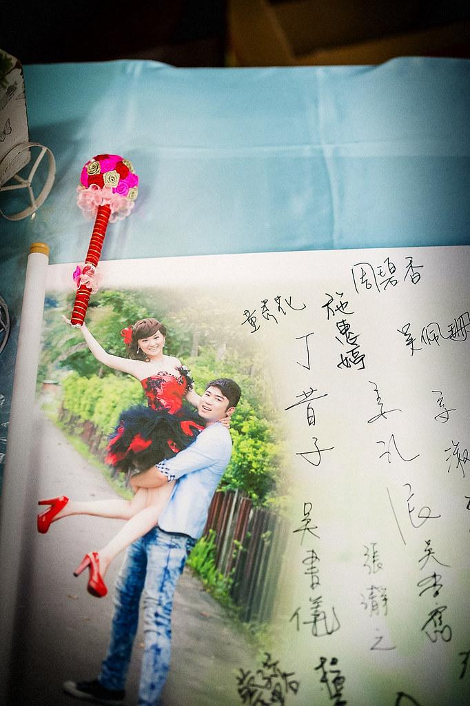 瑲翰&宥慈Wedding-168