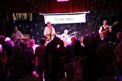 """Nigel Bagge Band at the IOW Boogaloo Blues Weekend • <a style=""""font-size:0.8em;"""" href=""""http://www.flickr.com/photos/86643986@N07/15835012756/"""" target=""""_blank"""">View on Flickr</a>"""