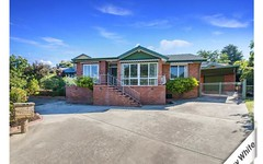 27 James Place, Curtin ACT