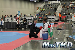 Panam Open Portland 2014 - G1