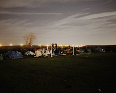 Cold, Uncomfortable and Hungry in Calais