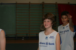 Basket Ultima Giornata 145