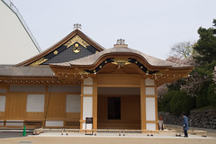 Nagoya Castle (Rita Willaert) Tags: japan gifu nagoyacastle kamodistrict
