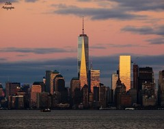 http://www.facebook.com/j.stiles.photographer     #sunset #lowermanhattan #oneworldtrade #statueofliberty #ladyliberty #nycfeelings #iloveny #nyc #newyorkcity (jstiles81) Tags: nyc newyorkcity sunset statueofliberty lowermanhattan ladyliberty iloveny oneworldtrade nycfeelings