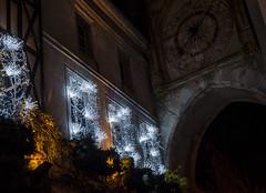 Auxerre - nuit - 4 decembre 2014 --2 (bebopeloula) Tags: france automne europe bourgogne nuit 89 2014 auxerre yonne pansdebois nikond700