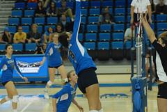DSC_0325 (bruin805) Tags: ucla volleyball bruins womensvolleyball pac12