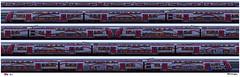2x A0 TER Monaco Ville (Hans Ruijter) Tags: train gare provence var fer sncf ter mandelieulanapoule