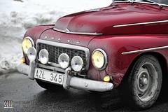 Volvo PV 544 S 1966 Kvist Sweden Planai-Classic (c) 2015 Bernhard Egger :: eu-moto images | pure passion 5322