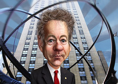 Rand Paul - Caricature (DonkeyHotey) Tags: art face photomanipulation photoshop photo senator kentucky political politics cartoon manipulation caricature politician republican libertarian dreamer campaign immigration gop karikatur caricatura teaparty commentary hopefuls politicalart 2016 karikatuur politicalcommentary randpaul donkeyhotey