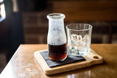 Cold Drip at Dose Espresso Willoughby