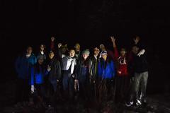 Twilight Hike Hollyburn Dec.5.2014 - 22