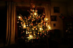 2014, Christmas (elinor04 thanks for 25,000,000+ views!) Tags: christmas home cookies real candles traditional budapest gingerbread christmastree christmasdecoration 2014 214 realcandles
