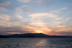 伊勢湾フェリー (GenJapan1986) Tags: travel sea sky japan landscape 日本 旅行 海 空 mie 風景 2014 三重県 伊勢湾 鳥羽市 ricohgxr 伊勢湾フェリー 知多丸