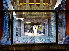 A New Year Eve in Paris : Place Vendme (Leonce Markus) Tags: christmas blue paris night noel newyear bleu nol nuit nouvelleanne