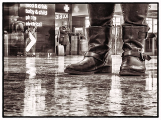 365-010 Boots