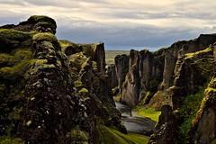 Canyon Islandese (Fabio Todeschini ) Tags: people iceland nikon sigma canyon fabio 1020 islanda todeschini tettonica zolla zolle tettoniche d3100 fabiotode