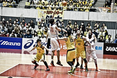 Kousuke Takeuchi (mayor_of_clutch0625) Tags: sports basketball sport japan tokyo hiroshima final    hitachi   nbl nationalbasketballleague  alljapan         aj2015  hitachisunrockers    japanbasketballneverstop alljapan2015  hiroshimadragonflies  hitachisunrockerstokyo