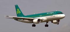 Airbus A-320 EI-DES (707-348C) Tags: dublin airbus passenger dub ein aerlingus airliner a320 jetliner airbusa320 eides collinstown eidw