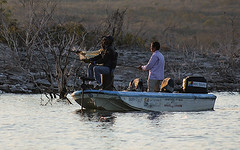 Lobina Bass Reporte Pesca4