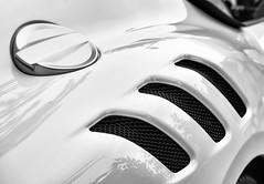 Ferrari vents (mfenne) Tags: car vent town washington center images ferrari gas cap redmond marlowe exotics fenne drala