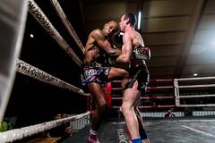Gala boxe 025 (Florian LUCAS) Tags: canon kickboxing boxe 2470 5d3