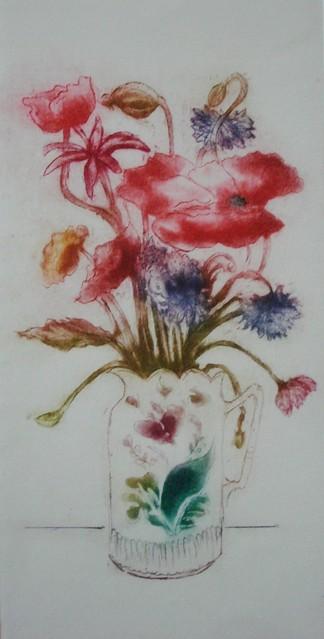 Erskine Ilene: 'Wild Flowers'