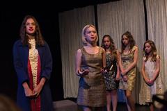SCTG Prairie Girls Show 1-275