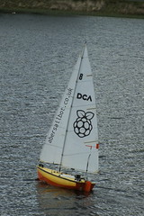 Dewi - 27 (TomGC96) Tags: sailing aberystwyth dewi robotic sailbot abersailbot