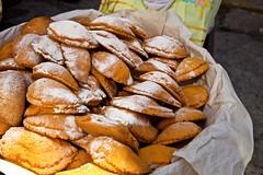 Empanadas de leche (ChinoEstrada) Tags: guatemala streetfood delicia empanadas tradiciones