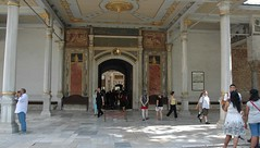 DSC_0071 (Modifies (2)) (chaudron001) Tags: istanbul turquie topkapi favoris lieu