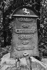 20160606_1199e (chupoptero) Tags: old texture oslo norway milestone christiania norskfolkmuseum norskfolkmuseet