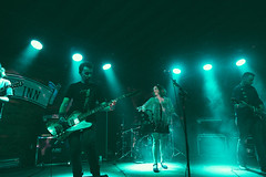 Slowdive photo by Jackie Lee Young