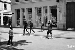 STREET LYON (ManuDomp'S) Tags: life street shadow sky urban bw france building art tourism monochrome bike wall architecture clouds contrast underground subway de design 3d bmx noir lyon metro tag details perspective style scene structure nb ombre dolce ciel skateboard nuages rue et extrieur scenes tramway blanc velo ville emmanuel auvergne vita beton mouvement vie archi rhone urbaine abstrait rhonealpes saone gones gomtrique domps auvergnerhonealpes