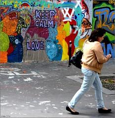 KEEP CALM LOVE (mamasuco) Tags: nikon d7000