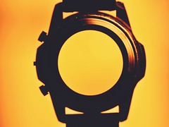 Once upon a #time (mostaphaghaziri) Tags: macro nikon time empty watch minimalism nikkor 105mm macromondays d7200