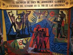 "Quito: el Palacio del Gobierno <a style=""margin-left:10px; font-size:0.8em;"" href=""http://www.flickr.com/photos/127723101@N04/27442796625/"" target=""_blank"">@flickr</a>"