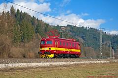 PS 140.097, Rv 76942 , Kysuck Nov Mesto , 01.03.2014 (Michal350) Tags: psz 140097 rail polska kysucke nove mesto