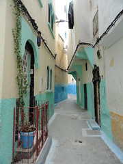 Colors of Tangier Medina (Jessica Splain) Tags: morocco tangier tanger tanja
