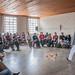 """""""Mediadores internos: Promoviendo el diálogo democrático y la mediación para la prevención de conflictos"""""""