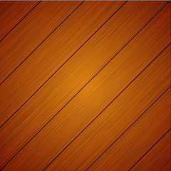 Vector wooden background. Eps10 (fatimadesigns88) Tags: wood texture material design pattern brown background wooden board rough plank old nature floor panel timber tree structure wall surface vector backdrop oak textured parquet hardwood natural decor abstract desk wallpaper dark construction illustration pine frame carpentry color striped vintage exterior home lumber grain building table decorative furniture grunge border