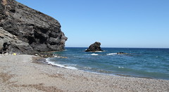 Cala del Barco, La Manga (Parklife) Tags: sea seafront beach coast lamanga cala del barco landscape